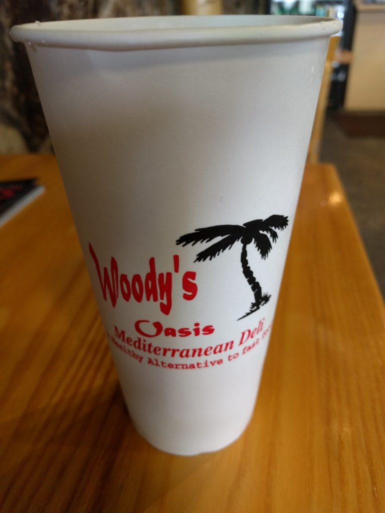 Woody's Oasis - East Lansing, Michigan